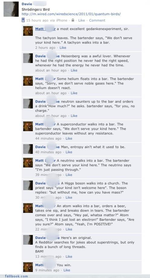 Funny Facebook Fails Jokes For Smart People Jan